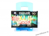 MAXELL XLII-90 Limited Edition