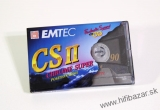 EMTEC CSII-90 Chrome Super