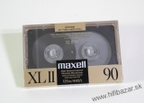 MAXELL XLII-90 High Resonanceproof