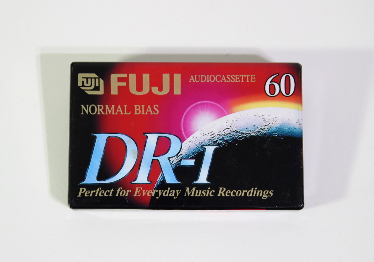 FUJI DR-I60 Position Normal
