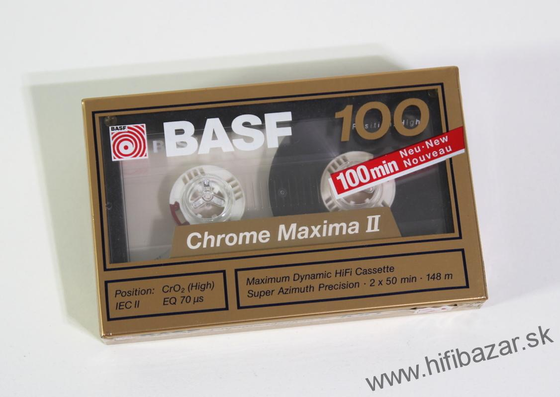 BASF Chrome Maxima II-100