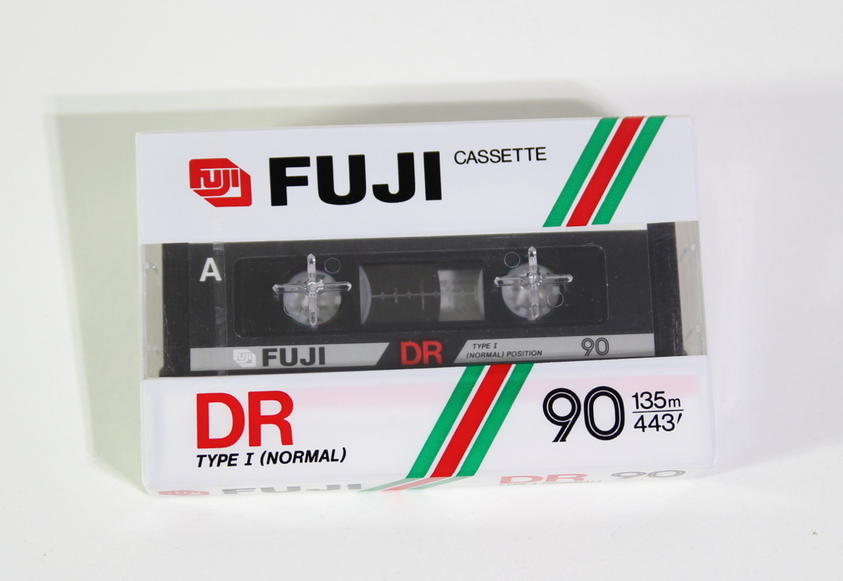 FUJI DR-90 Position Normal