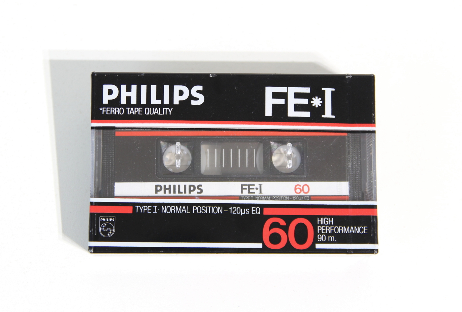 PHILIPS FE-I 60 Position Normal