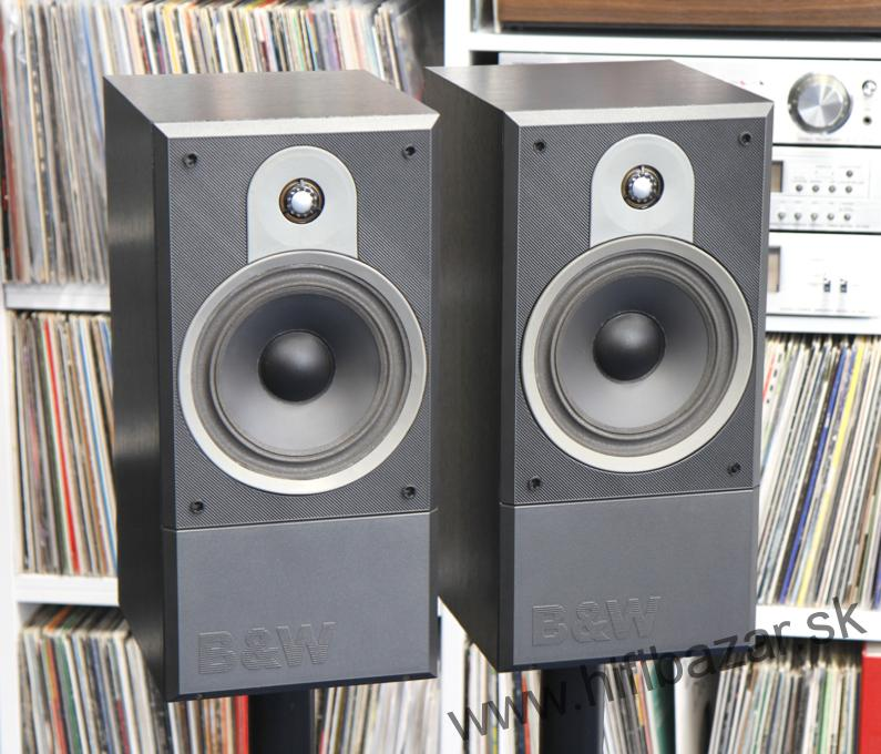 BOWERS & WILKINS DM 610