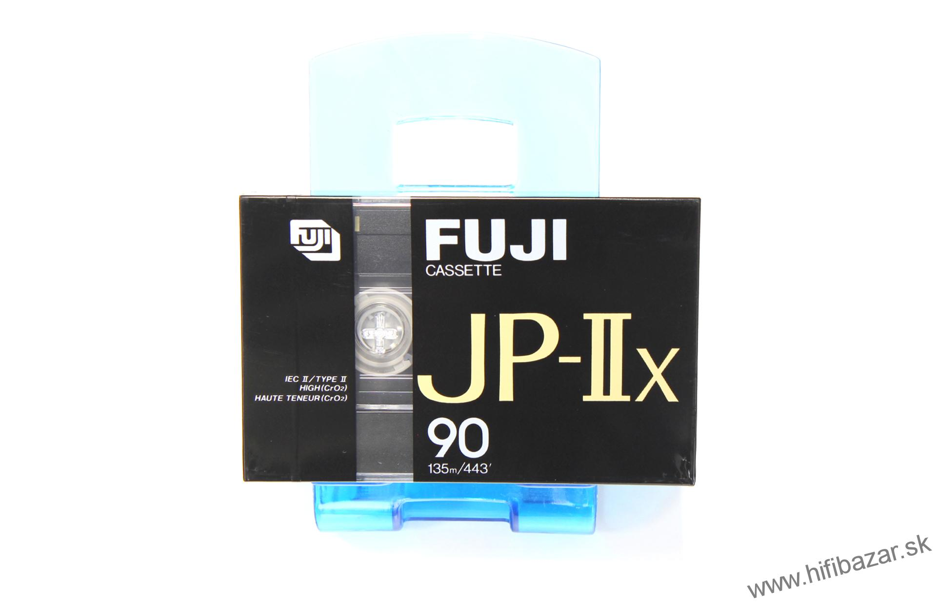 FUJI JP-IIx 90 Position Chrome