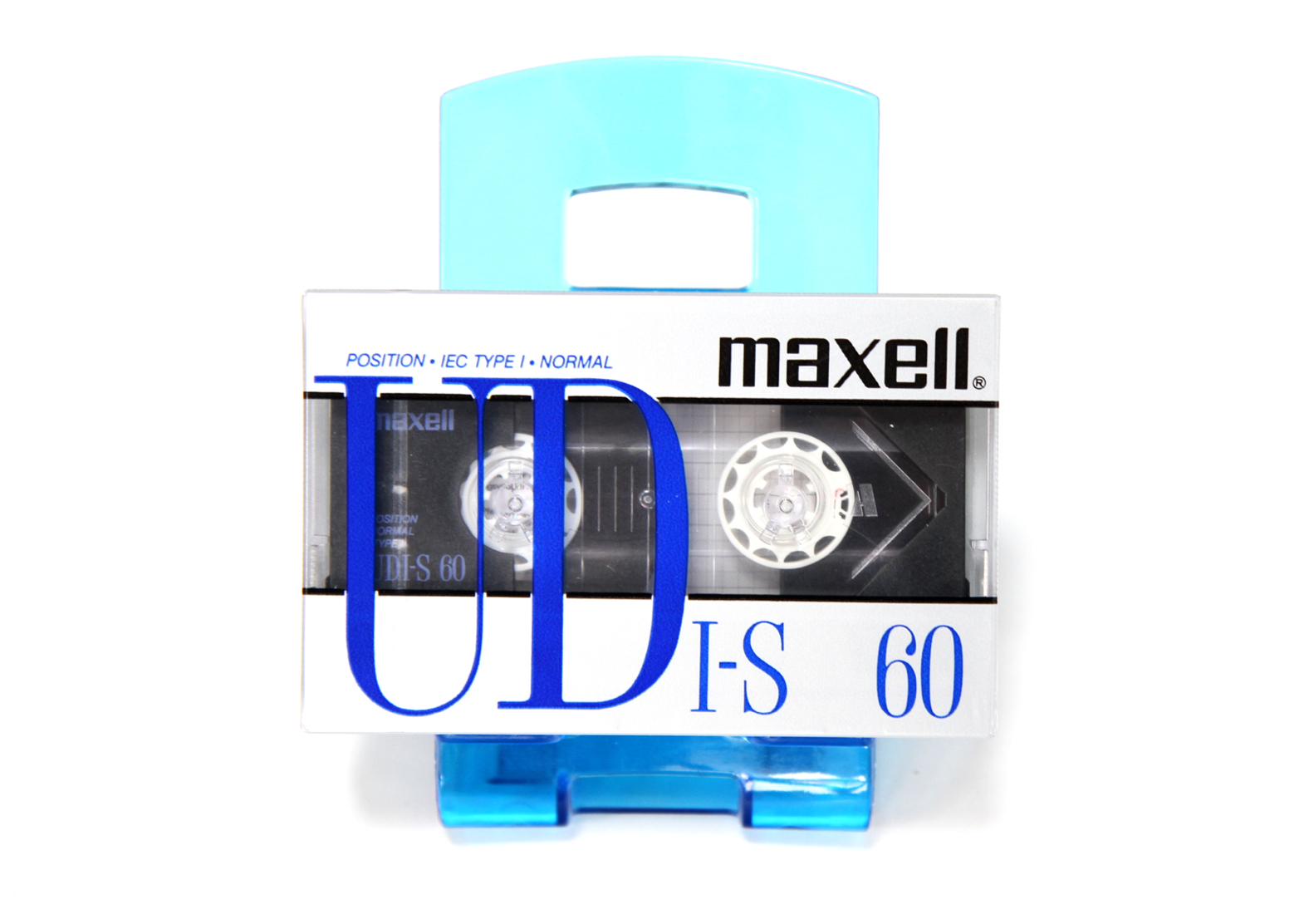 MAXELL UDI-S60 Position Normal