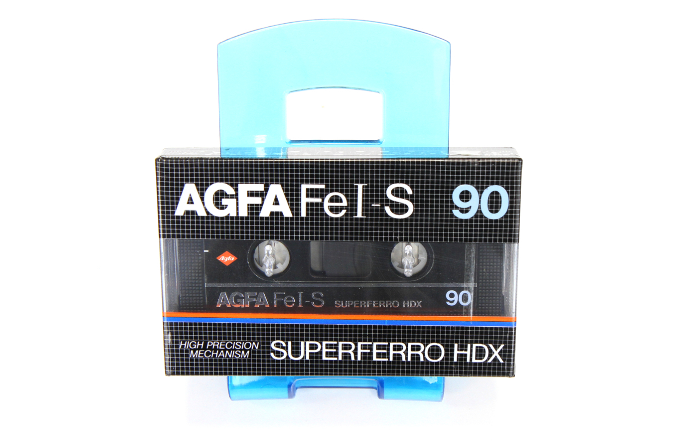AGFA HDX-90 Position Normal