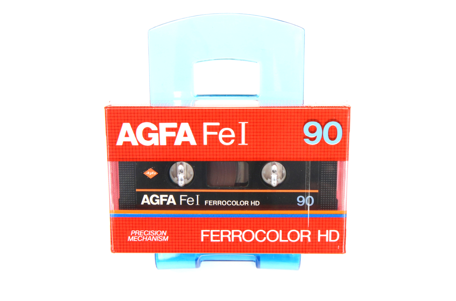 AGFA HD-90 Position Normal