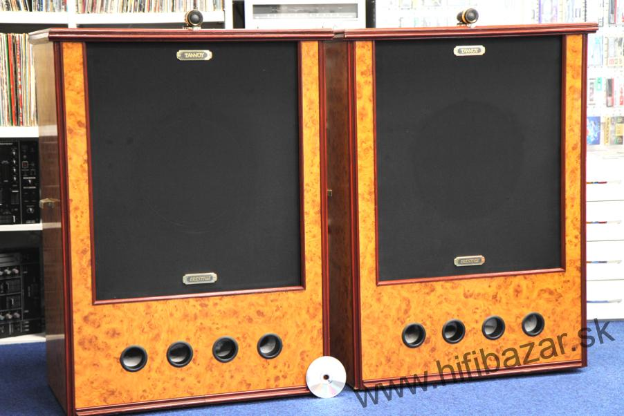 TANNOY Lockwood Major Prestige
