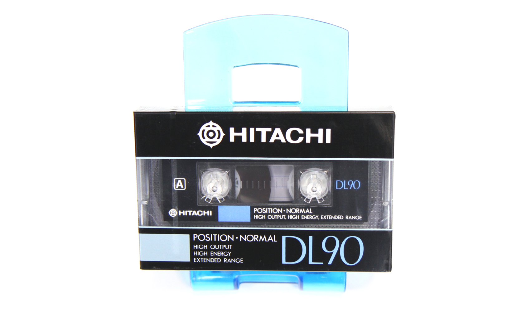 HITACHI DL-90 Position Normal