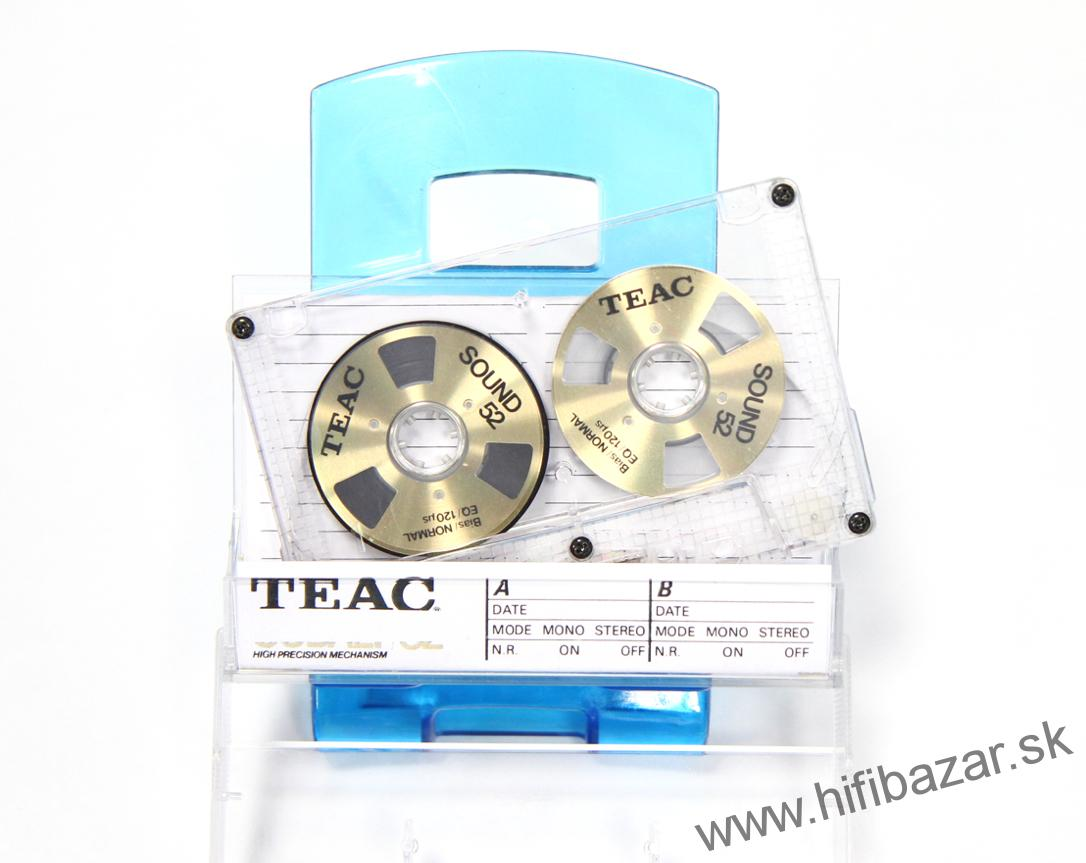 TEAC Sound 52G Reel To Reel
