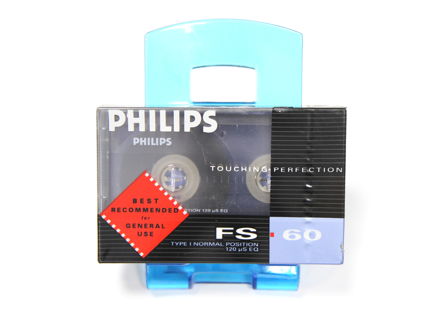 PHILIPS FS-60 Position Normal