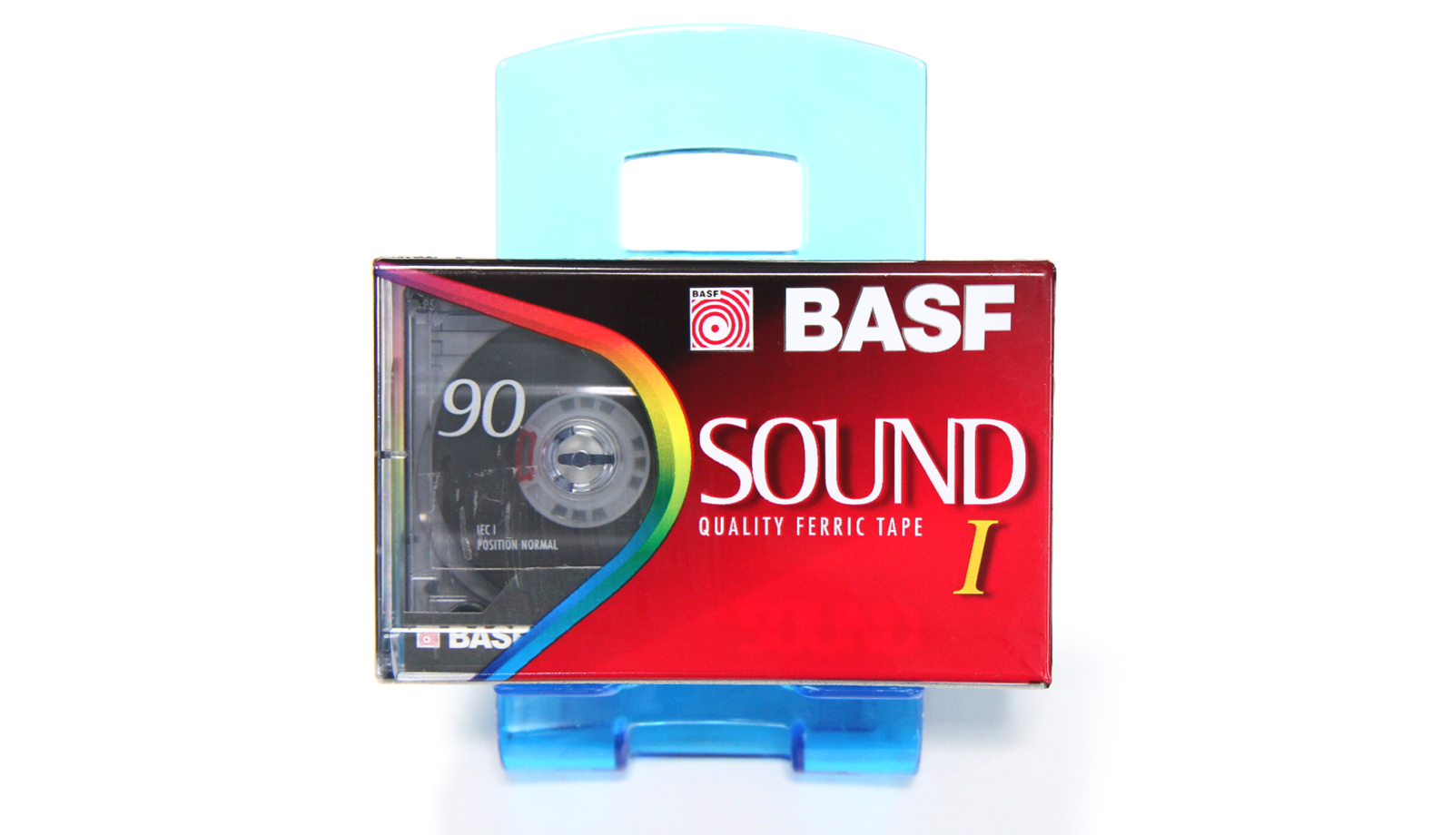 BASF SOUND-I90 Position Normal