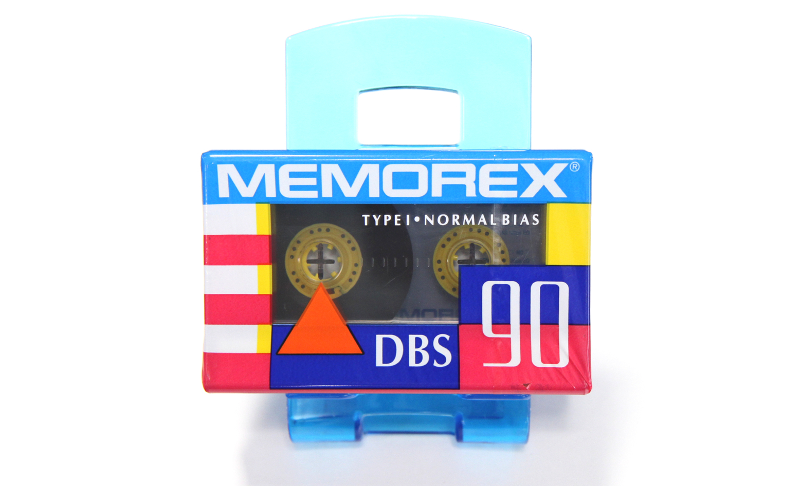 MEMOREX DBS-90 Normal Bias