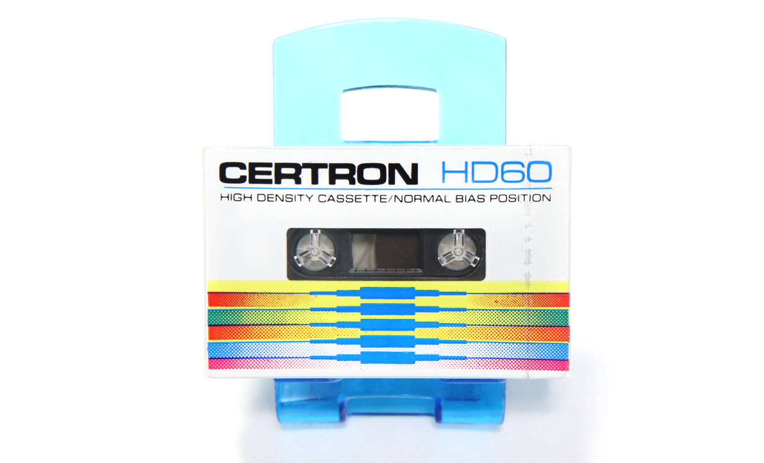 CERTRON HD-60 Position Normal
