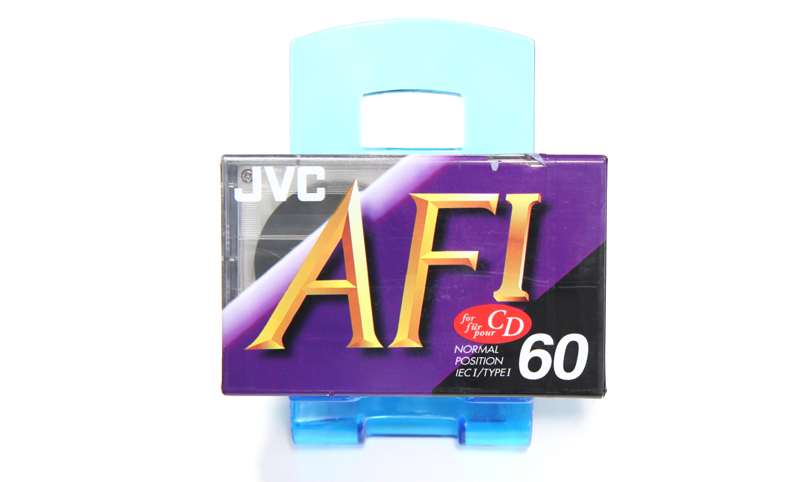 JVC AFI-60 Position Normal
