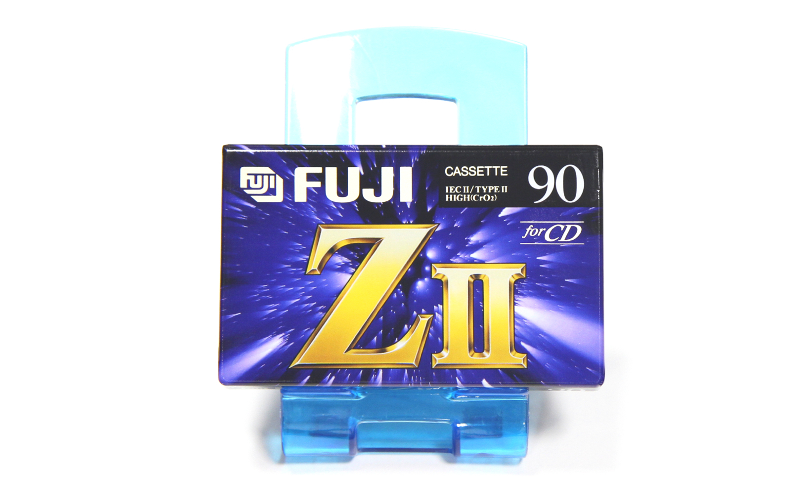 FUJI ZII-90 Position Chrome