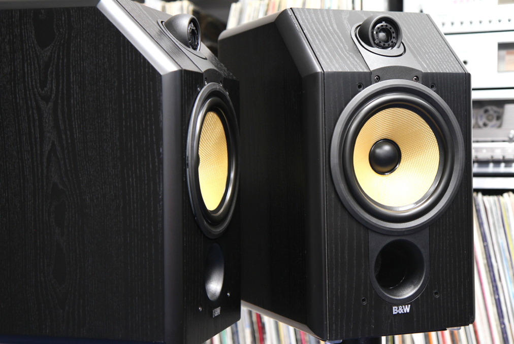 BOWERS & WILKINS CDM-1