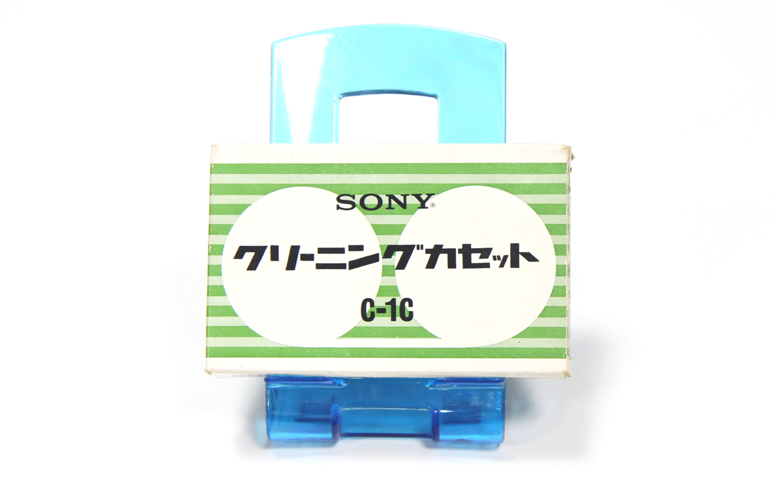 SONY C-1C Cleaning Cassette