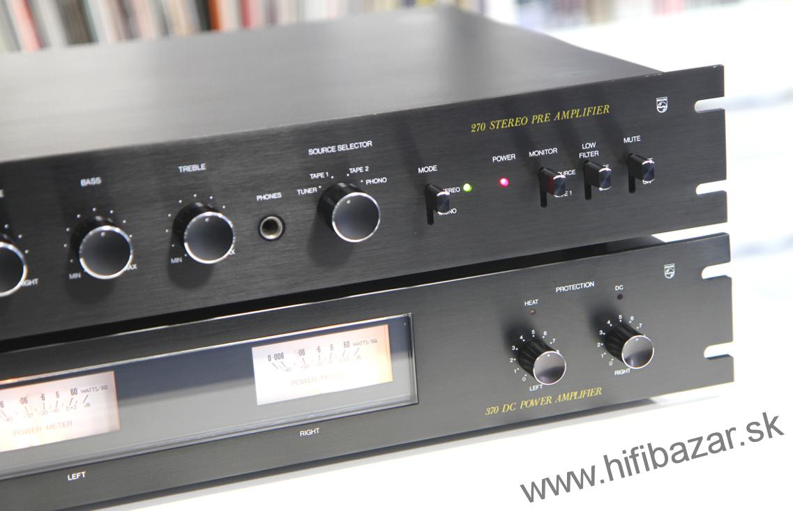 PHILIPS AH-270/AH-370