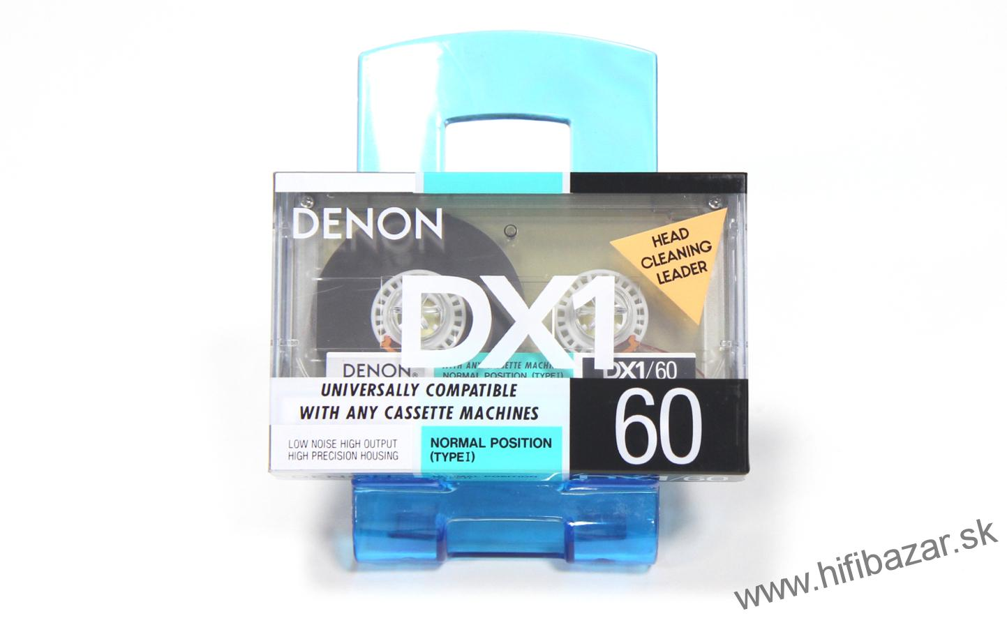 DENON DX1-60 Position Normal