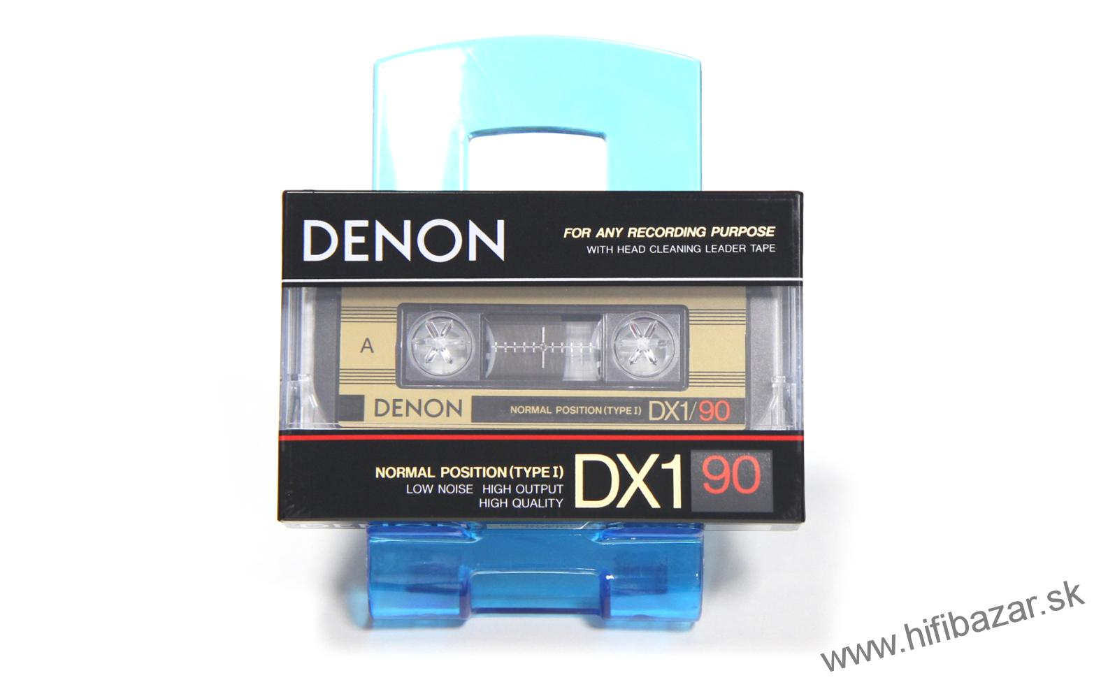 DENON DX1-90 Position Normal