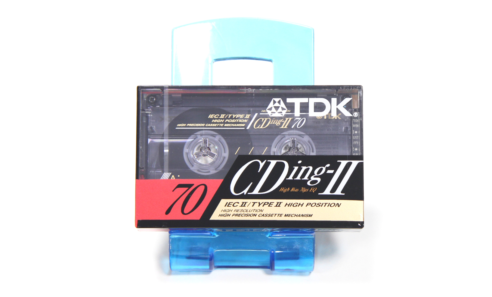 TDK CDing2-70 Position Chrome