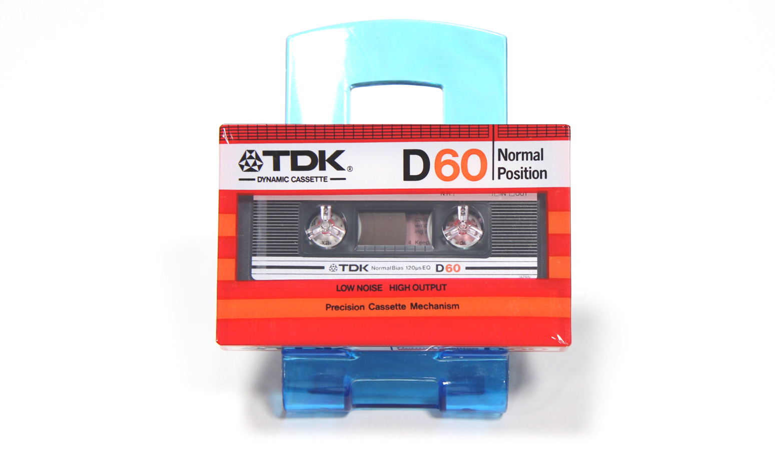 TDK D-60 Position Normal