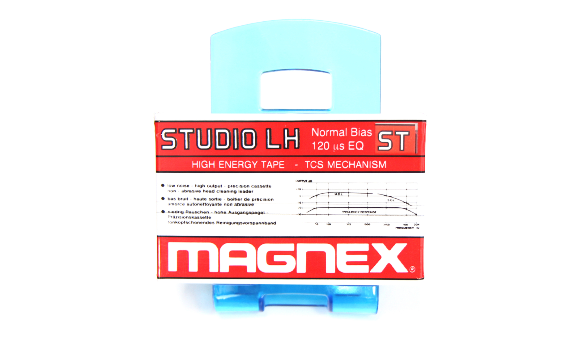 MAGNEX STUDIO LH-10 Position Normal