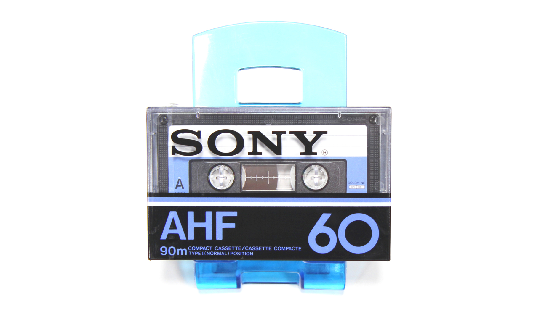 SONY AHF-60 Position Normal