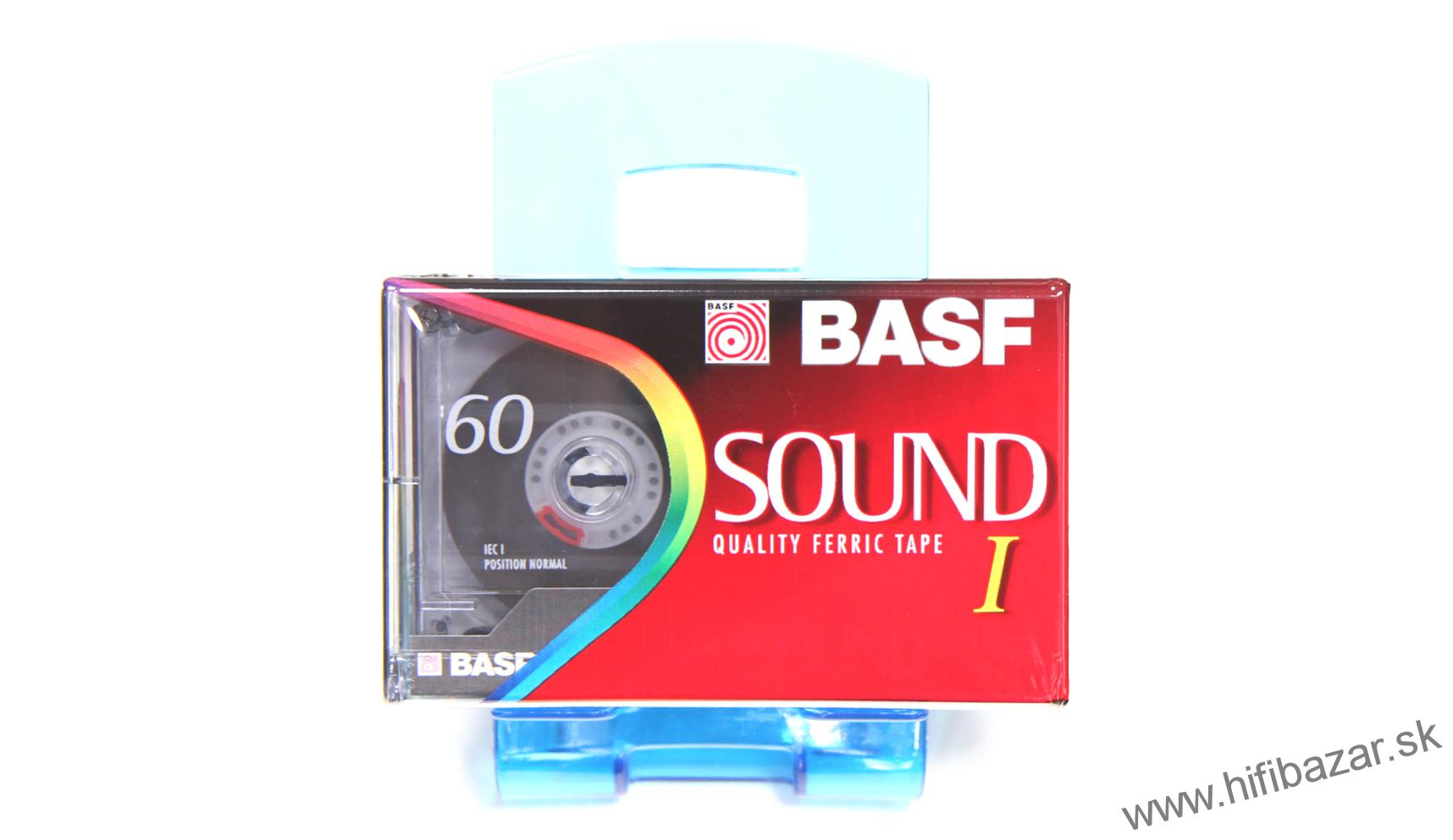 BASF SOUND-60 Position Normal