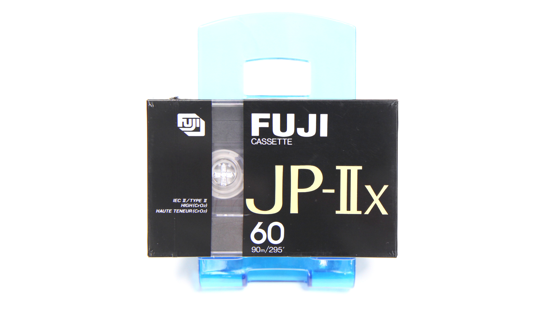 FUJI JP-IIx 60 Position Chrome