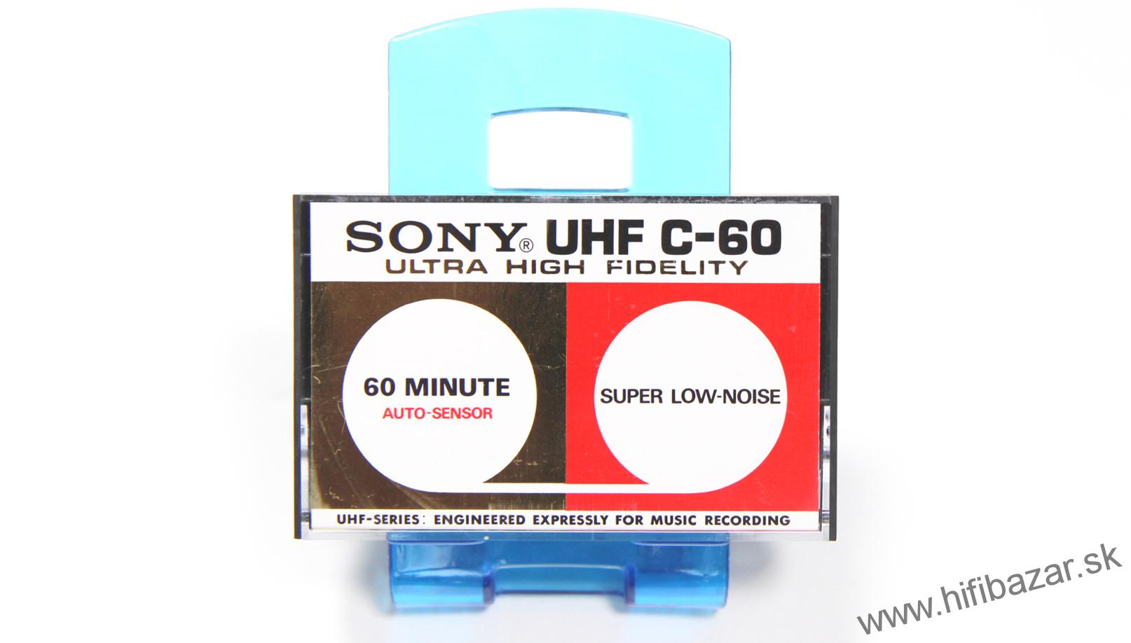 SONY UHFC-60 Position Normal