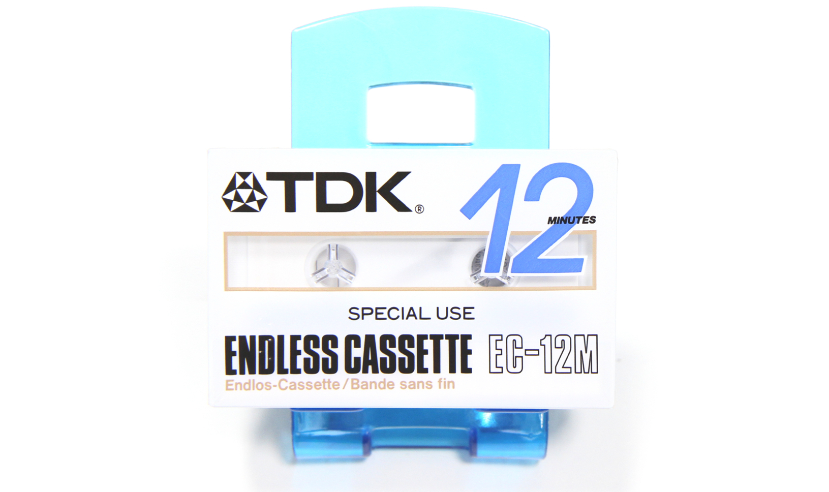 TDK EC-12M Special USE