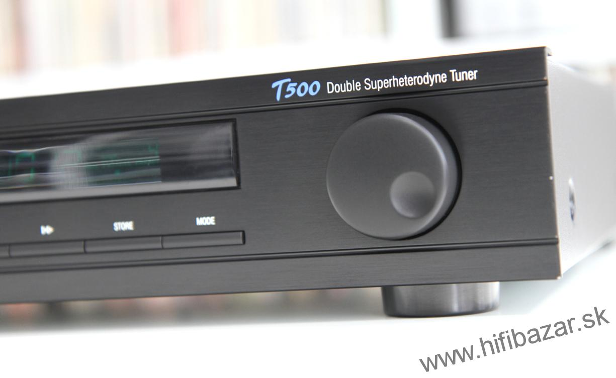 CAMBRIDGE AUDIO T-500