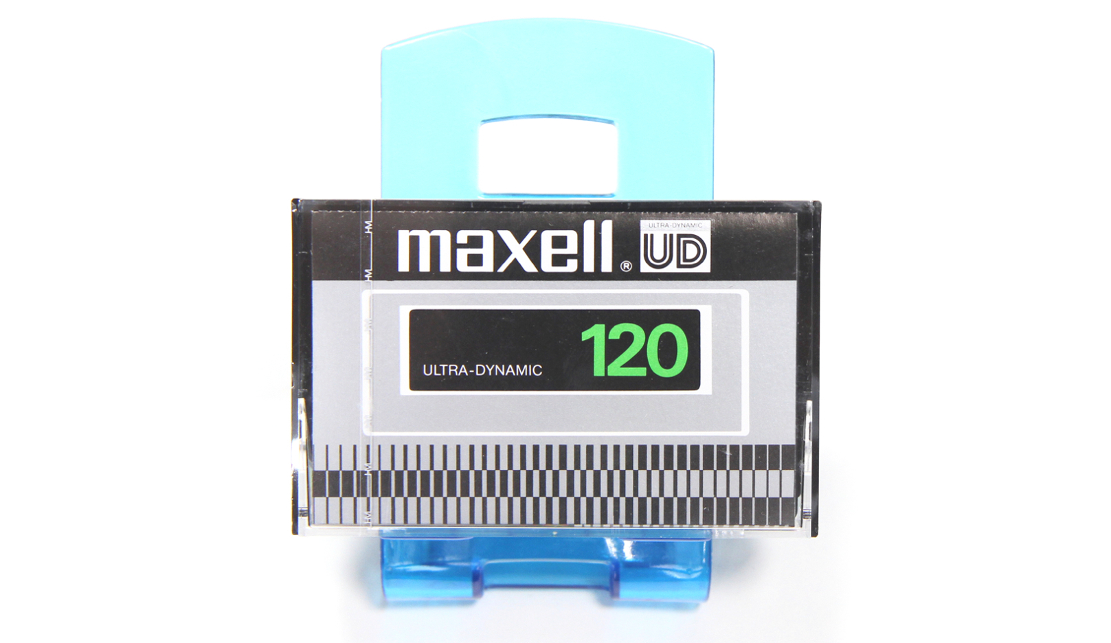 MAXELL UD-120 Japan