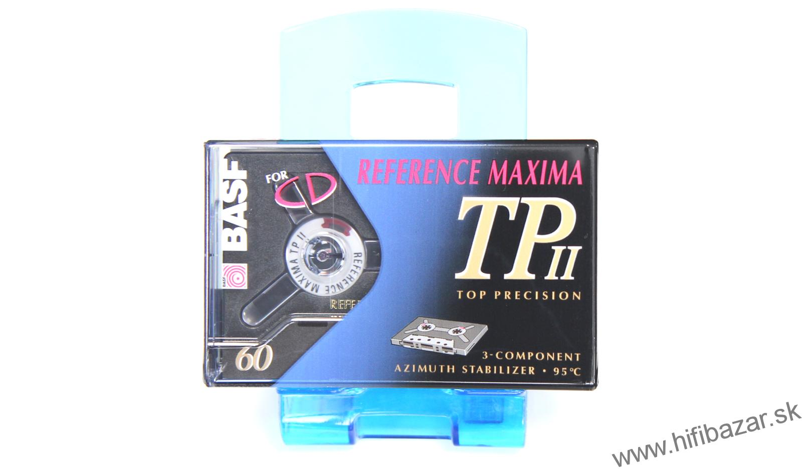 BASF TPII-60 Reference Maxima