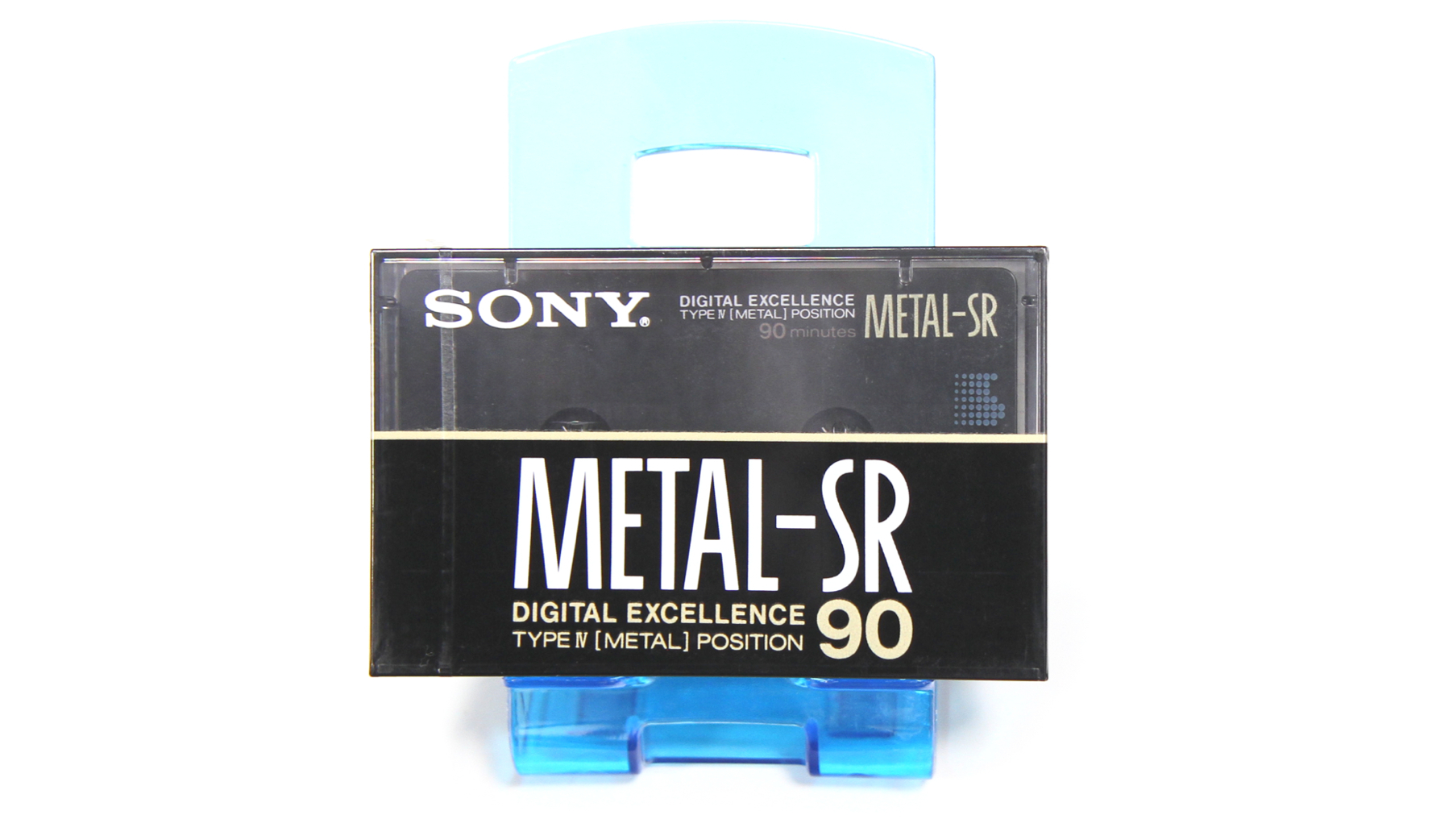 SONY Metal SR-90