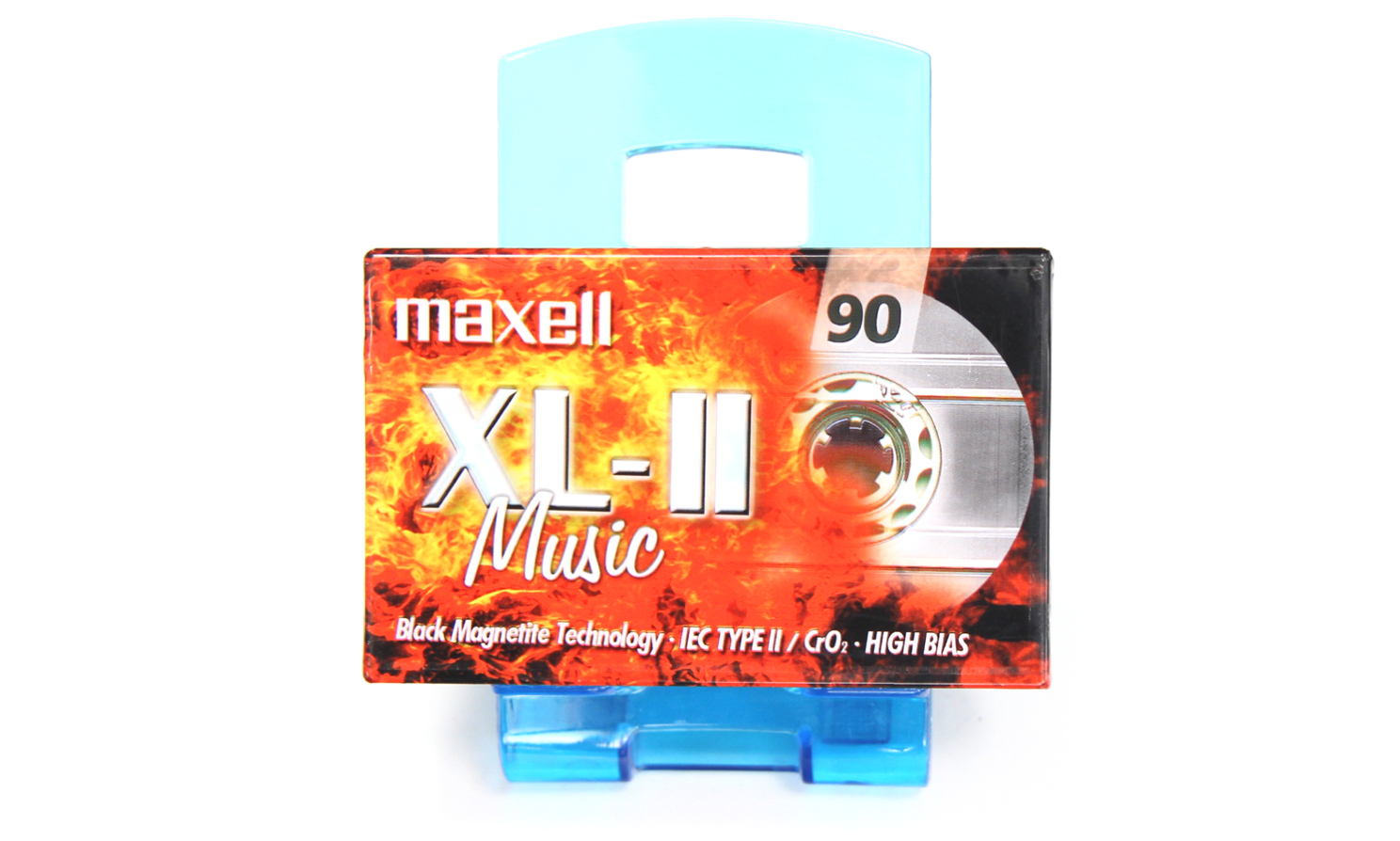 MAXELL XLII-90 Position Chrome