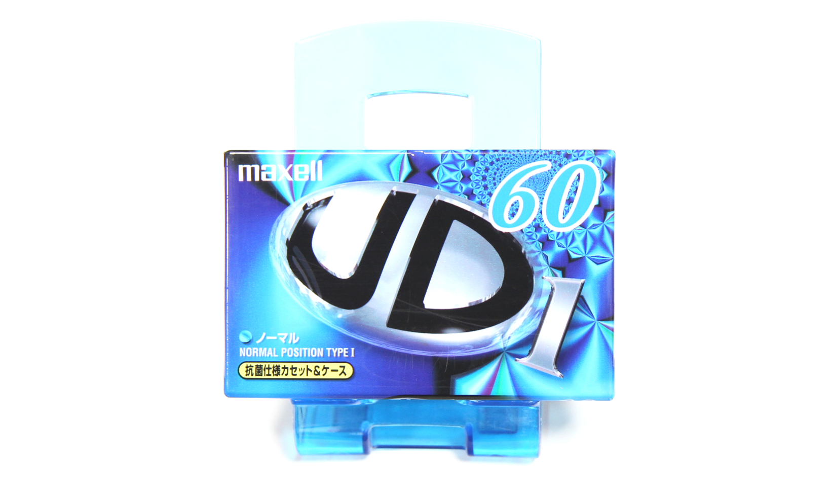 MAXELL UD1-60M Japan
