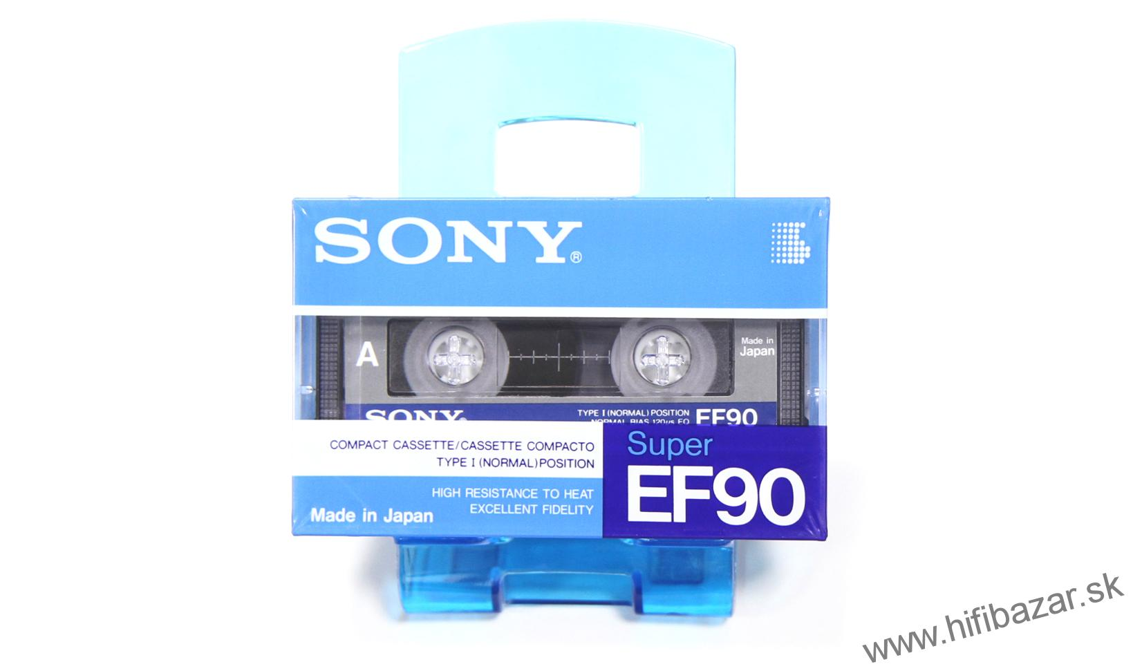 SONY EF-90 Position Normal