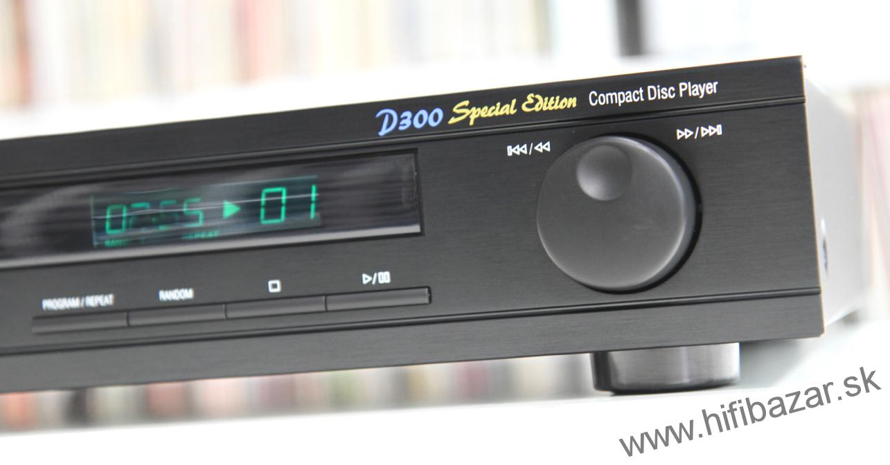 CAMBRIDGE AUDIO D-300 SE