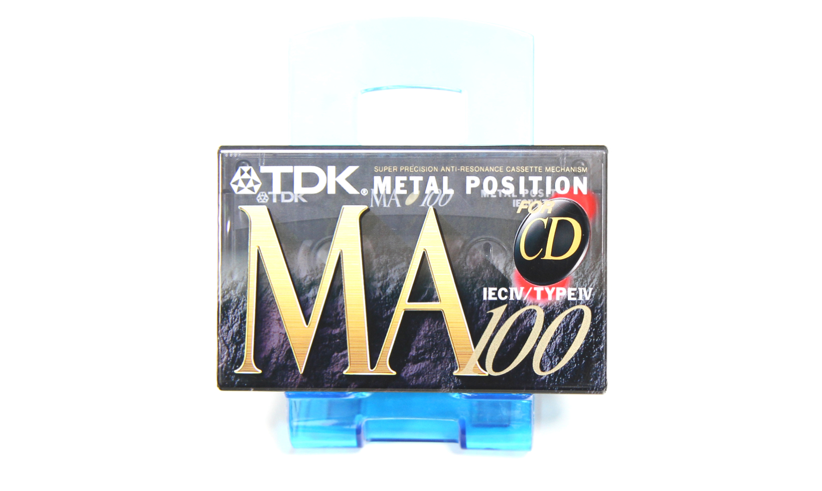 TDK MA-100 Position Metal