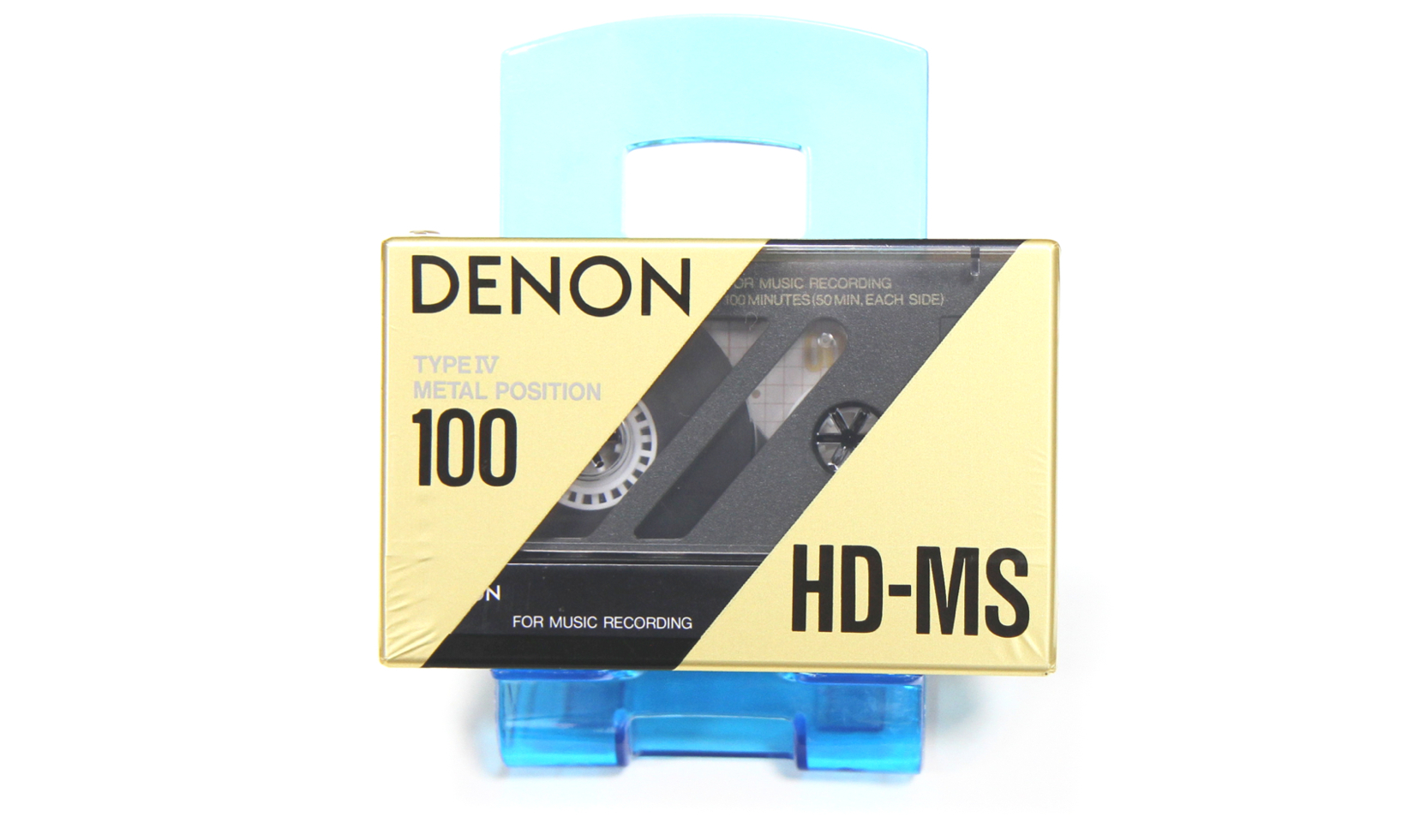 DENON HD-MS100 Position Metal