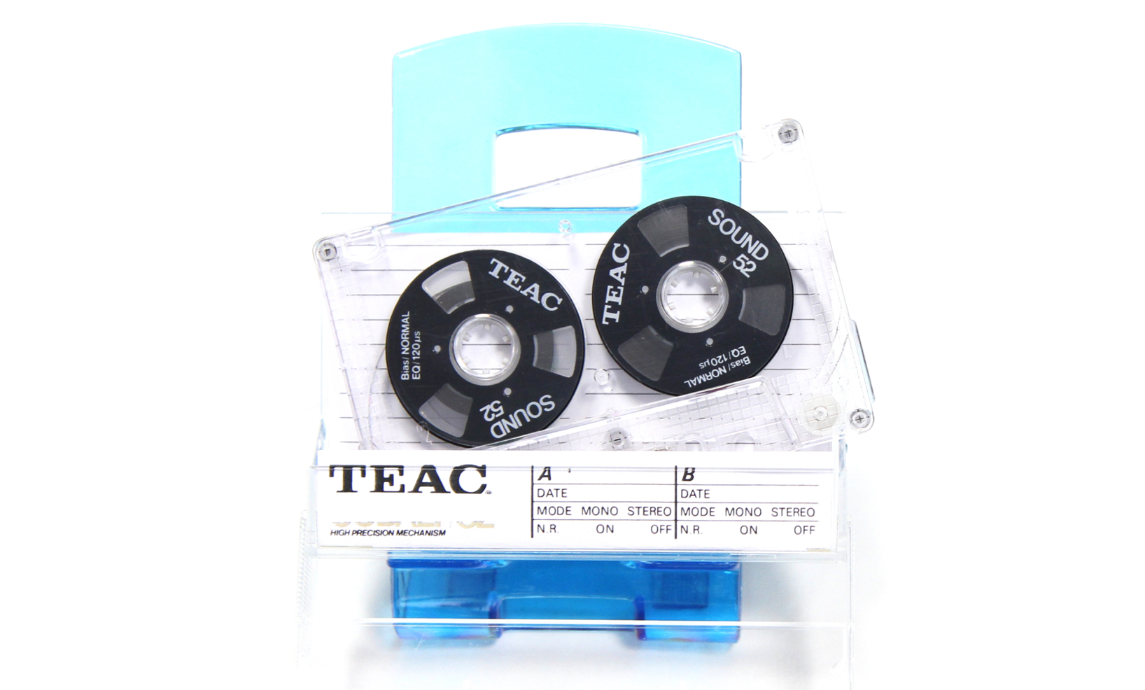 TEAC Sound 52 Reel To Reel
