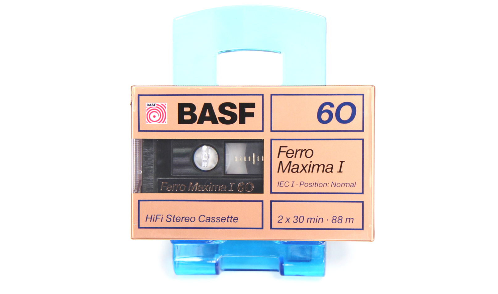 BASF FE1-60 Position Normal