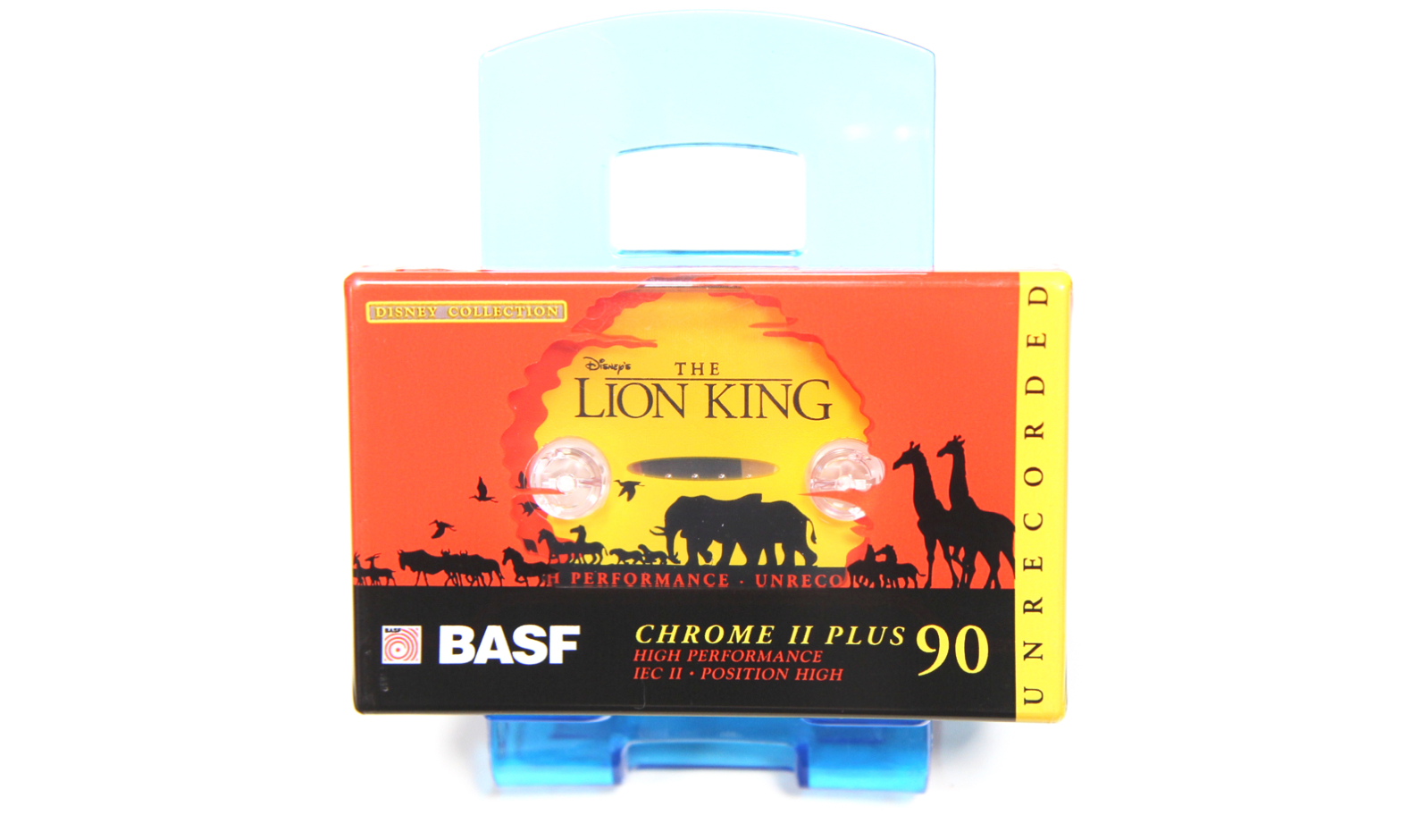 BASF D-90 The Lion King