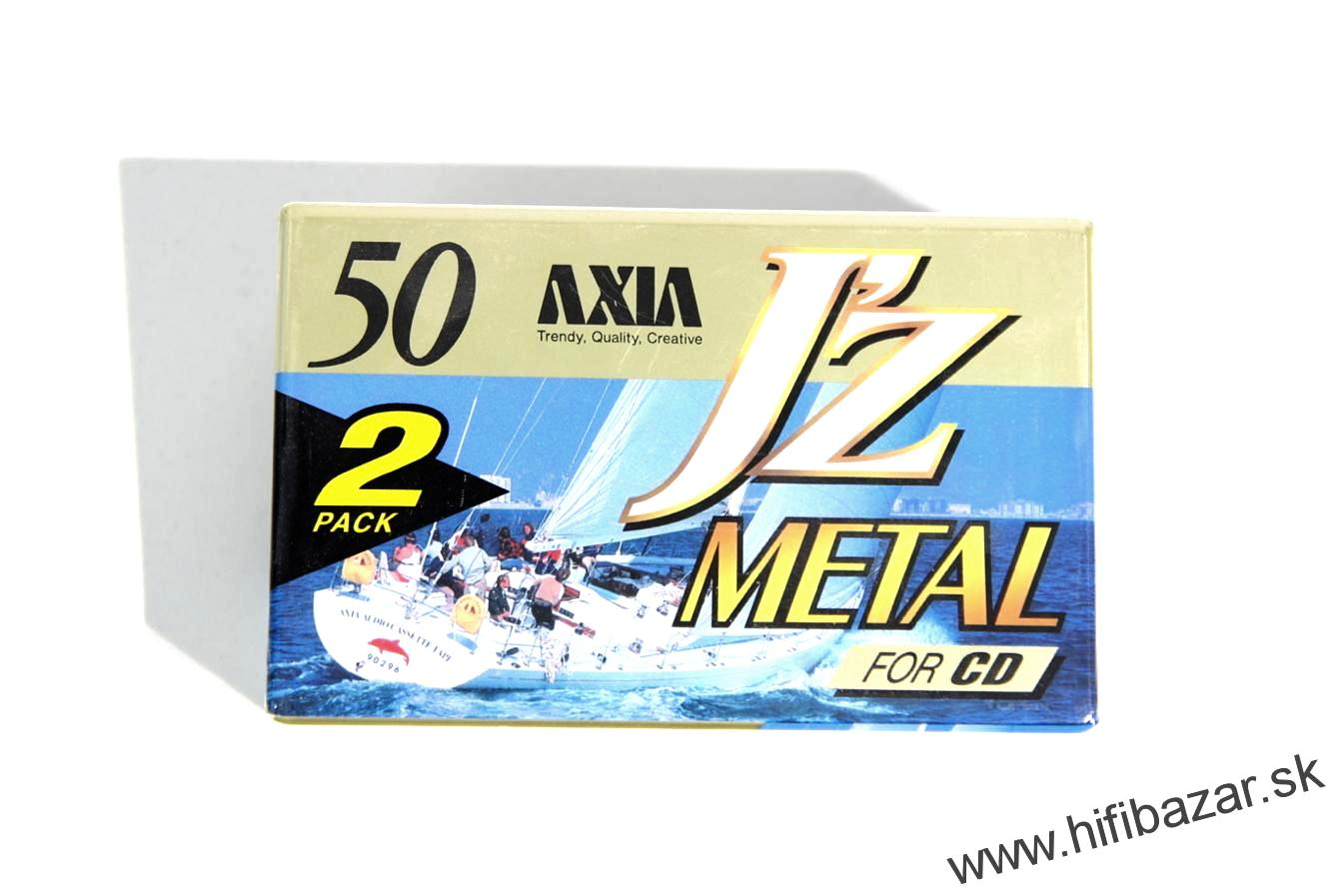 AXIA Jz-50 Position Metal
