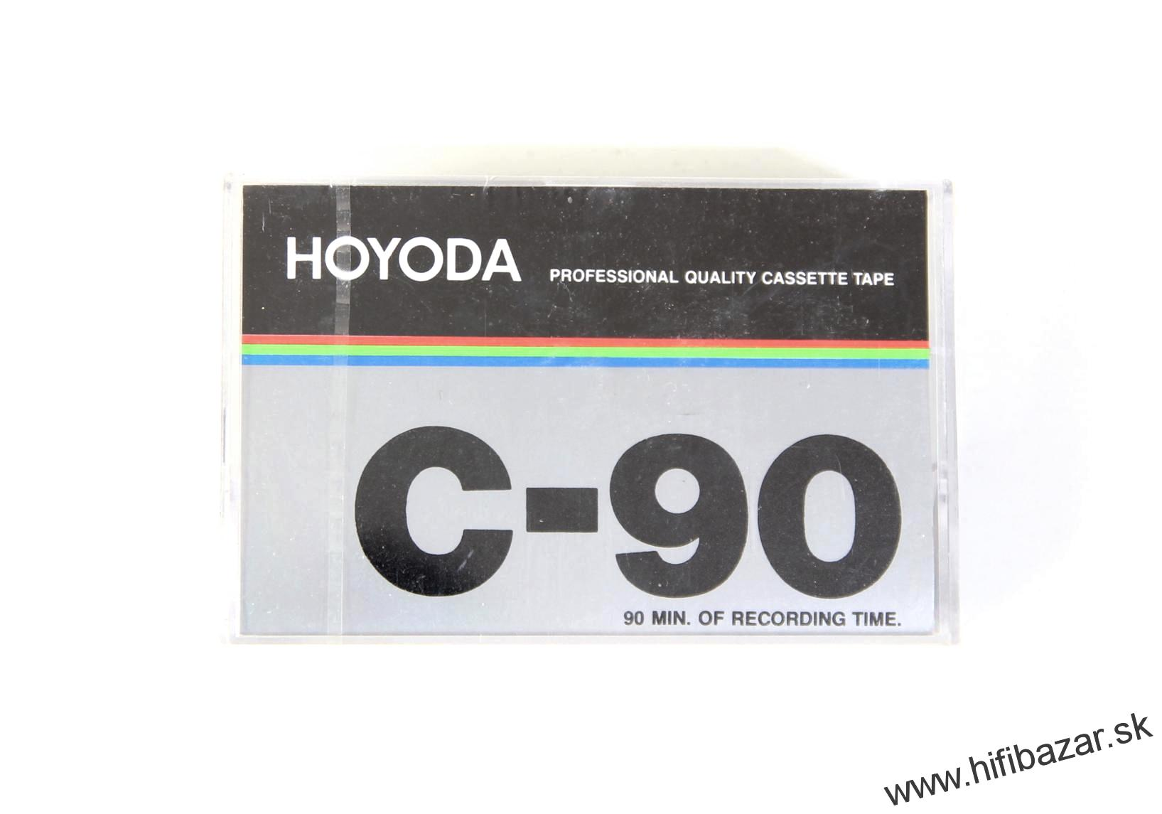 HOYODA C-90 Position Normal
