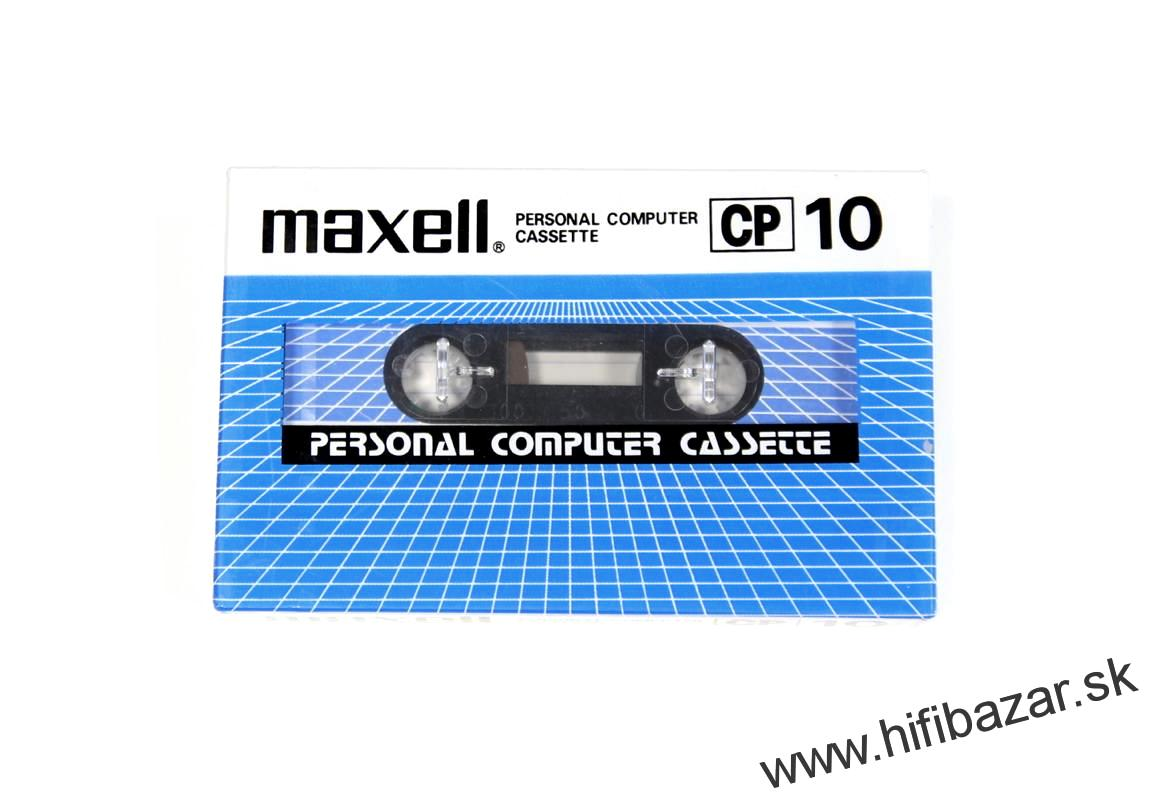 MAXELL CP-10 Position Normal